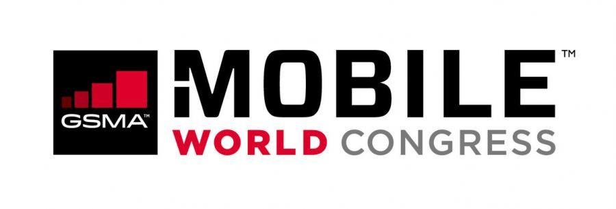 EA3/JR1AQN Mobile World Congress, Barcelona, Spain