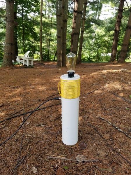 Lightbulb QSO Contest