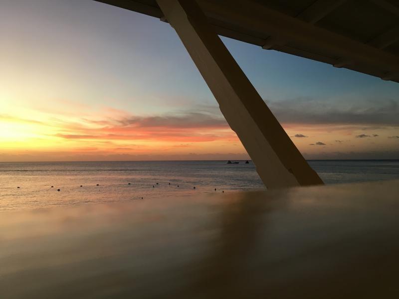 8P6BX Sunset, Mullins, Barbados