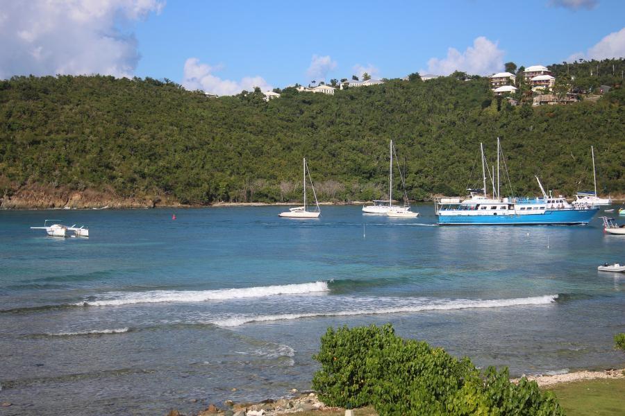 KP2/WX0E Cruz Bay, Saint Johns, US Virgin Islands