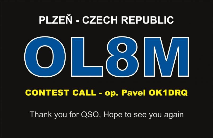 OL8M Pavel Pok, Plzen, Czech Republic