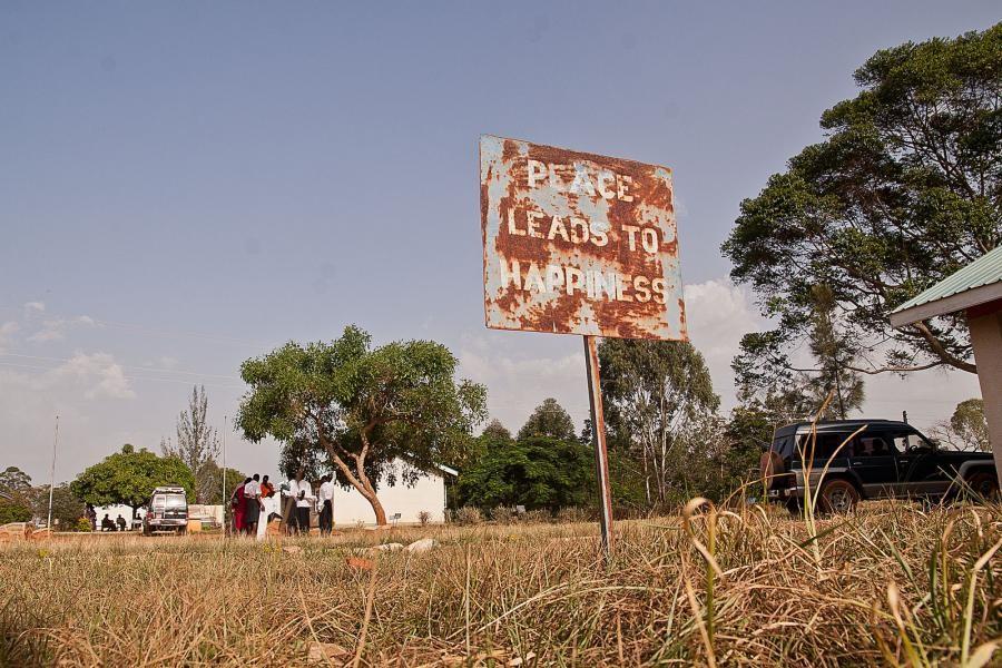 5X4E Gulu, Uganda DX News
