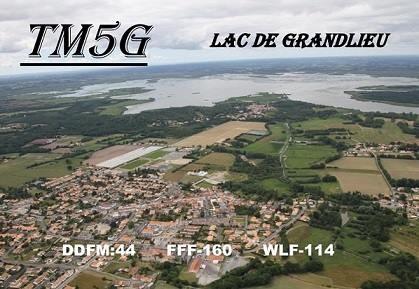 TM5G Clemensart Marc, Boussay, France