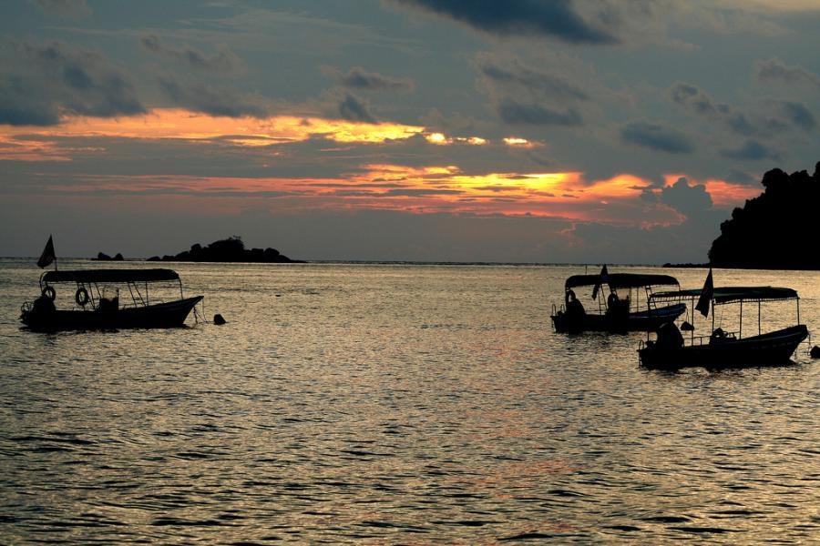 9M4IOTA Pangkor Island IOTA AS - 072