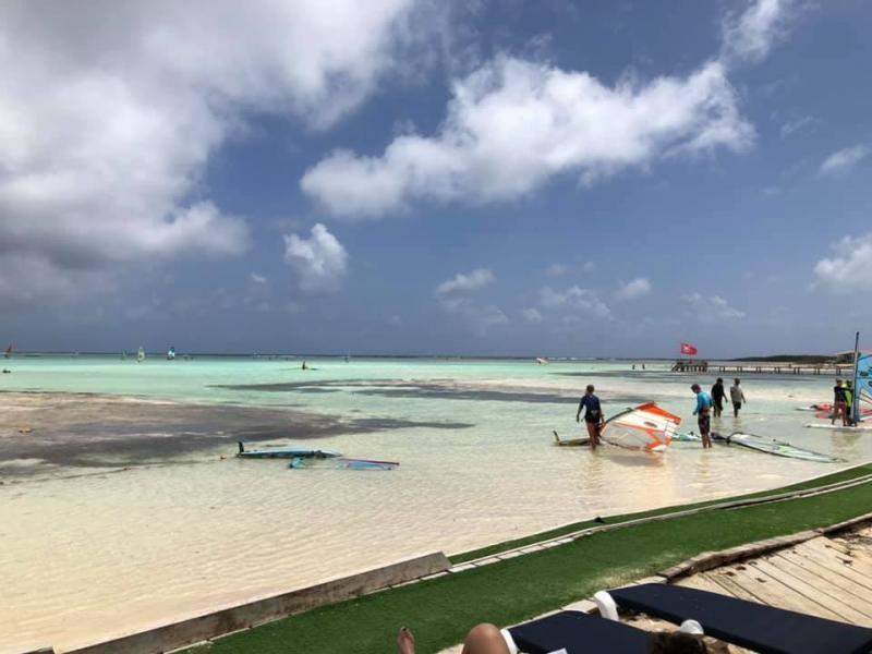 PJ4/IZ4DPV Bonaire Island 24 February 2019 Image 3