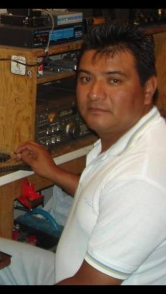 XE1IB Andoney Betancourt, Morelia, Mexico