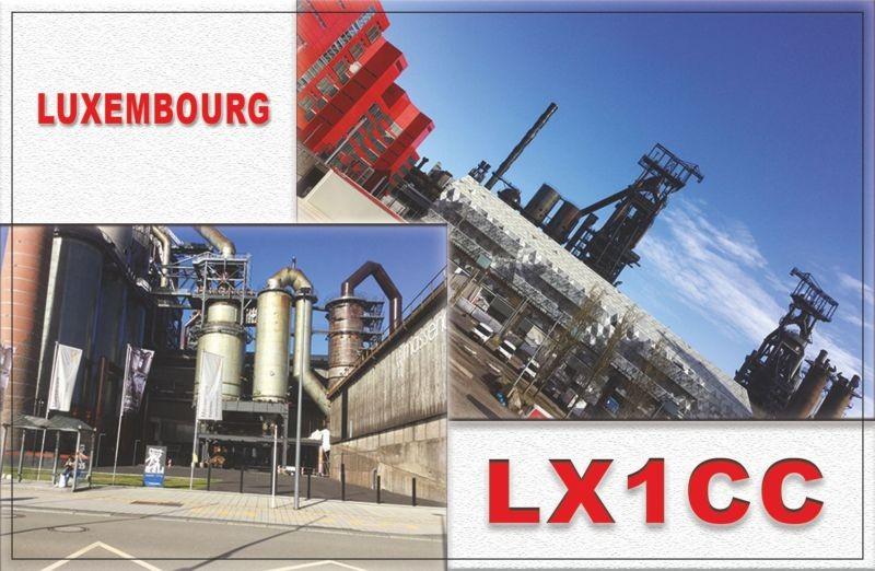 LX9DIG Mill Reiff, Huncherange, Luxembourg