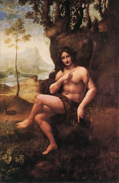 II2VINC Leonardo Da Vinci