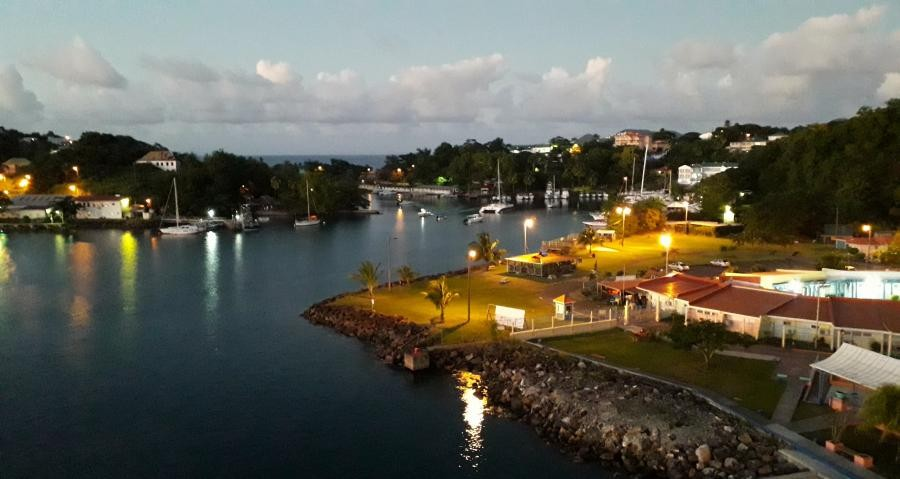 J6/VE3BWP Castries, Saint Lucia Island