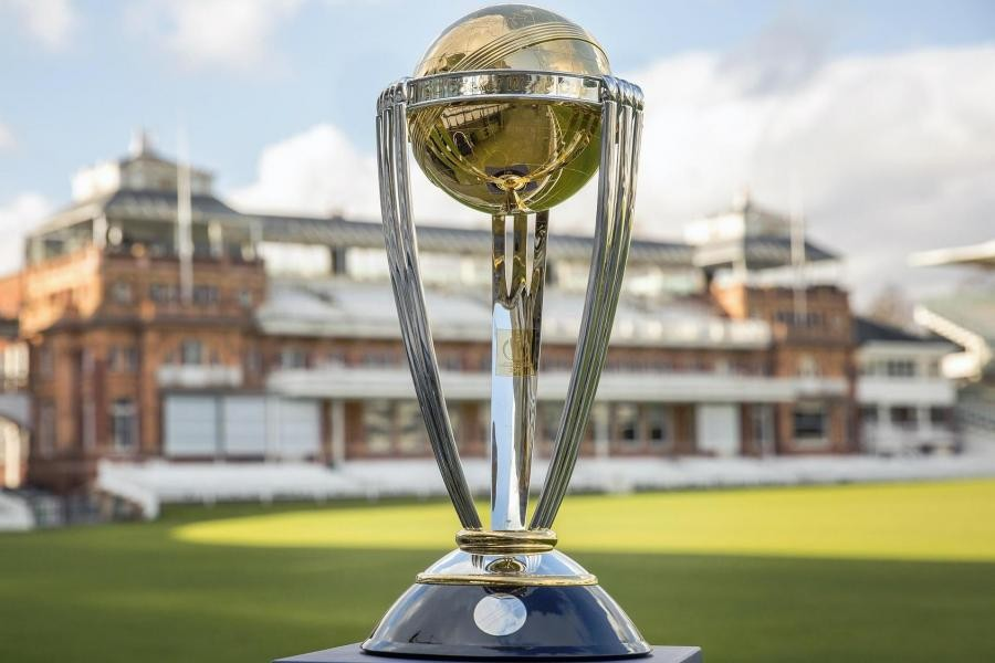 ICC Crcket World Cup England and Wales