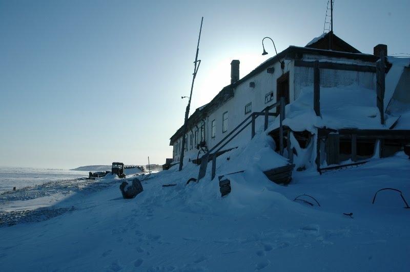 Chetyrekhstolbovoy Island Остров Четырехстолбовой Фото 2