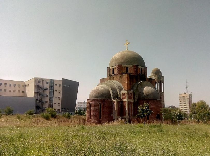 Z66Y Pristina, Kosovo.