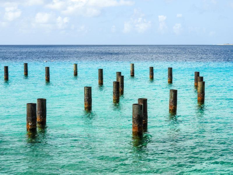 PJ4/IK1HJS Bonaire Island