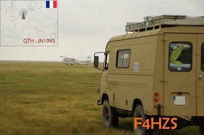 TM19PAQ Berlancourt, France