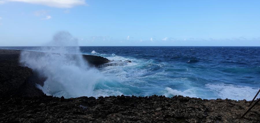 PJ2/W1BQ Curacao Island