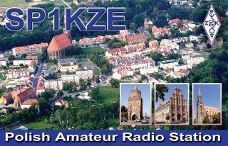 SN765GR Chojna, Poland