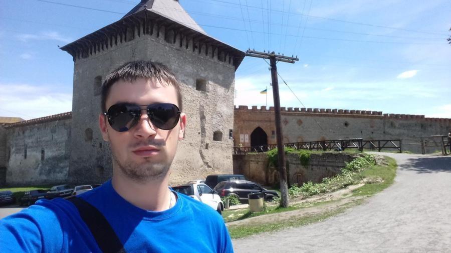 UX5N Ivan Tauzhnianskyi, Bershad, Ukraine