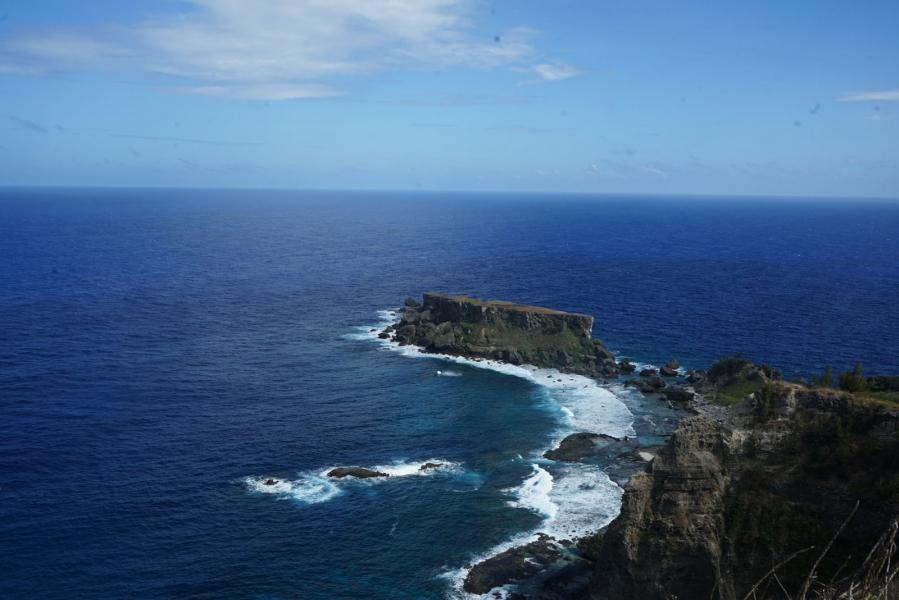 KH0/KC0W Saipan Island