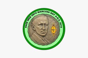 IY3ARS Tolmezzo, Italy Marconi Day