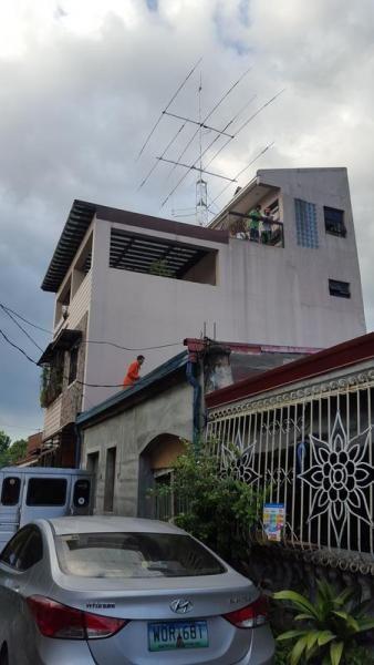 DY0Q Nicodemus Academia, San Mateo Rizal, Luzon Island, Philippines