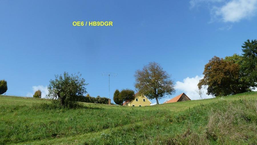 OE6/HB9DGR Austria