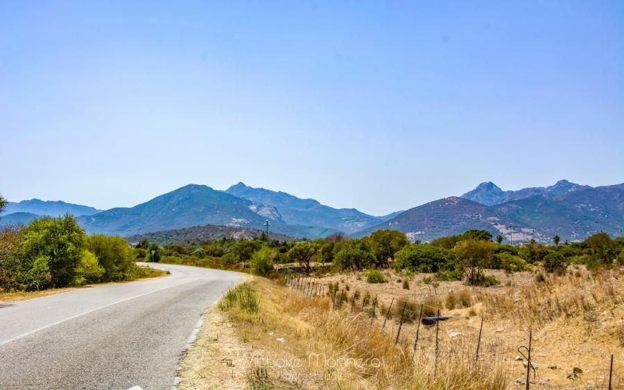 IS0/OM3RM Sardinia Island