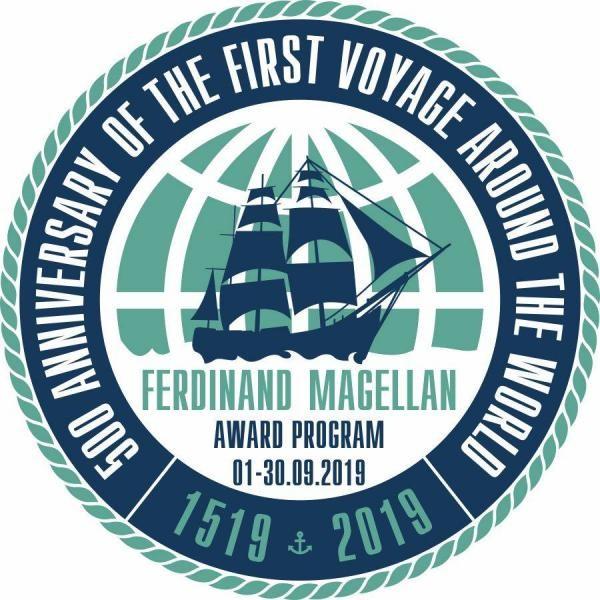 4U500M Magellan Voyage, Vienna, Austria