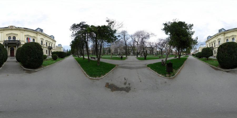 YU73BFG Pozarevac, Serbia