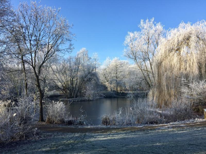 M7T Park, Melton Mowbray, England