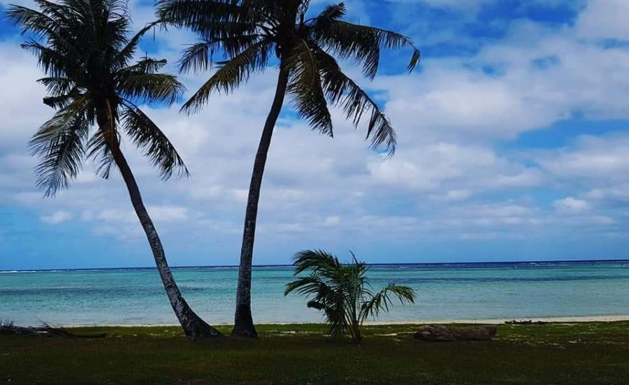 WB6Z/KH2 Guam Island