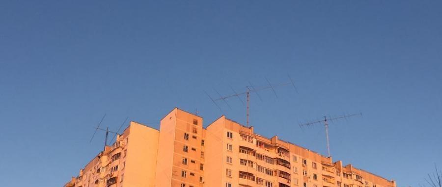 RT2C Korolyov, Russia Antennas