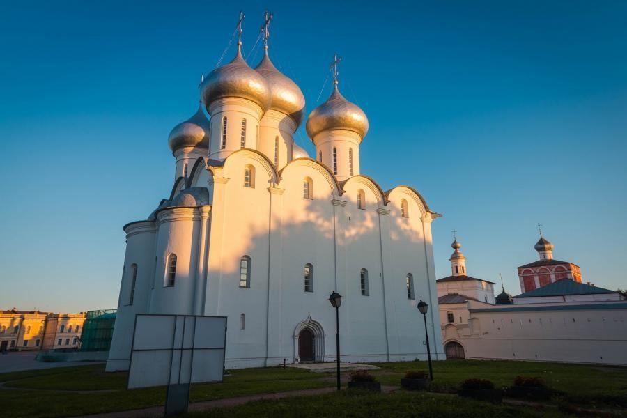 RM1Q Vologda, Russia