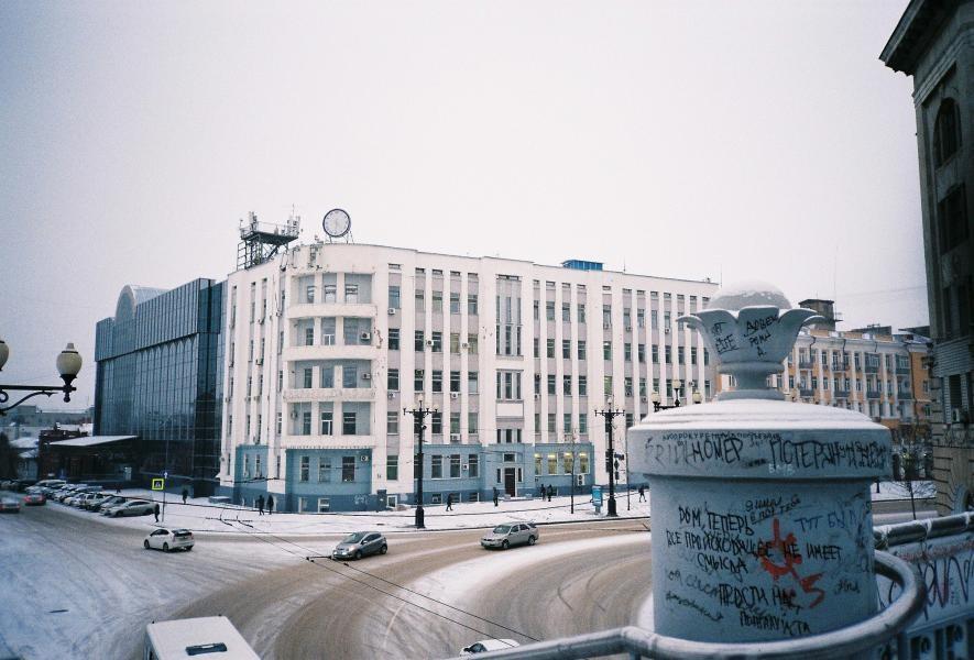 RN0CT Khabarovsk, Russia