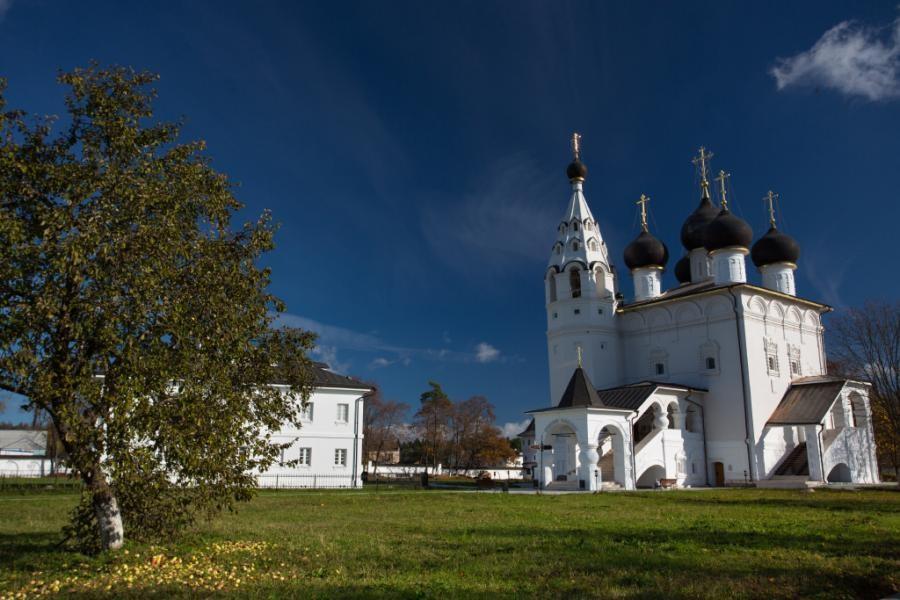 RM5A Vereya, Russia