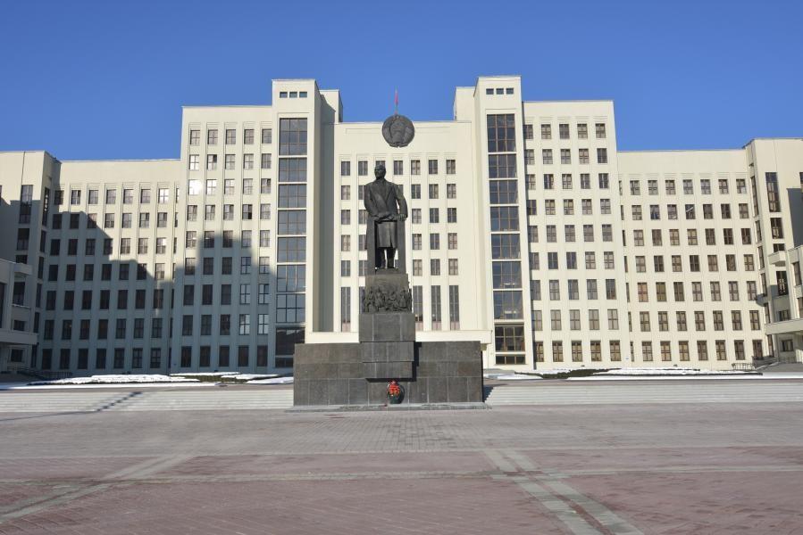 EU1A Minsk, Belarus