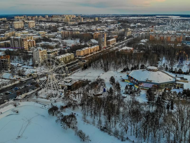 UA4NBA Kirov, Russia