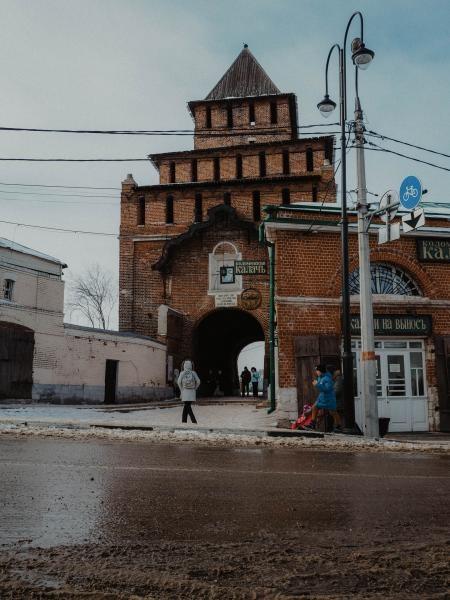 RL3DX Kolomna, Russia