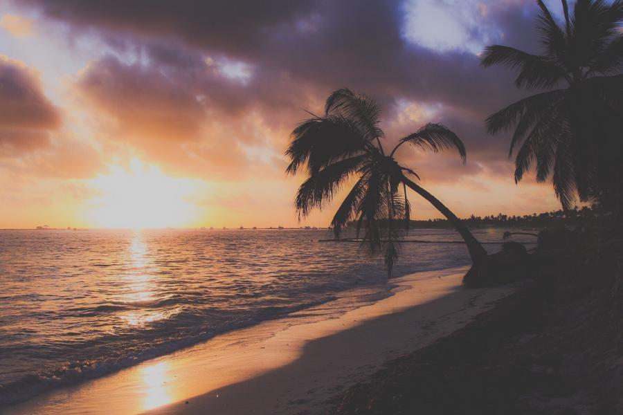 W9NDU/HI7 Punta Cana, Dominican Republic