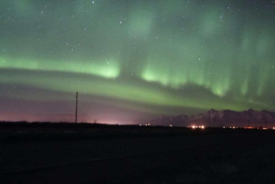 KL2S Wasilla, Alaska
