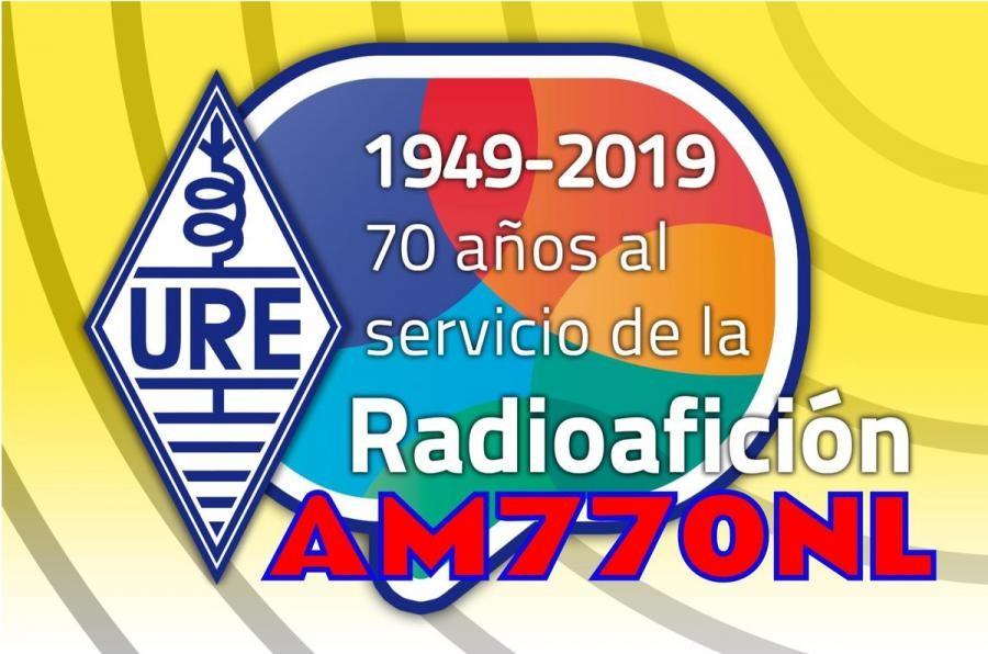 AM770NL Puebla de Vicar, Spain