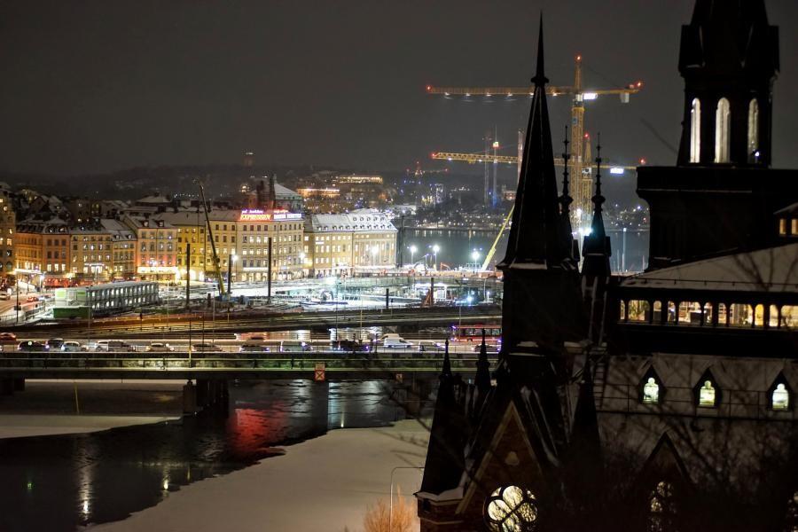 SM0/DD1MAT Stockholm, Sweden