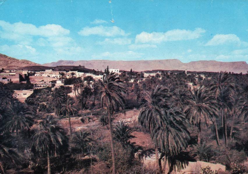 7W7W Bou Saada, Algeria