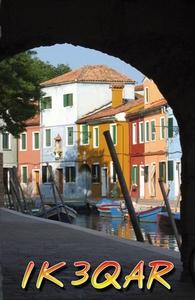 II3R Paolo Toscano, Mestre, Venice, Italy