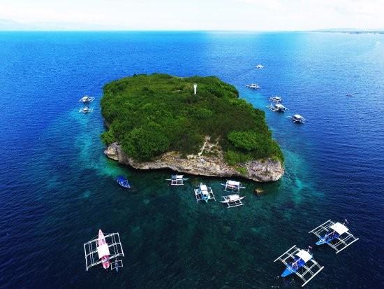 DU7/OE3DEC Cebu Island, Philippines