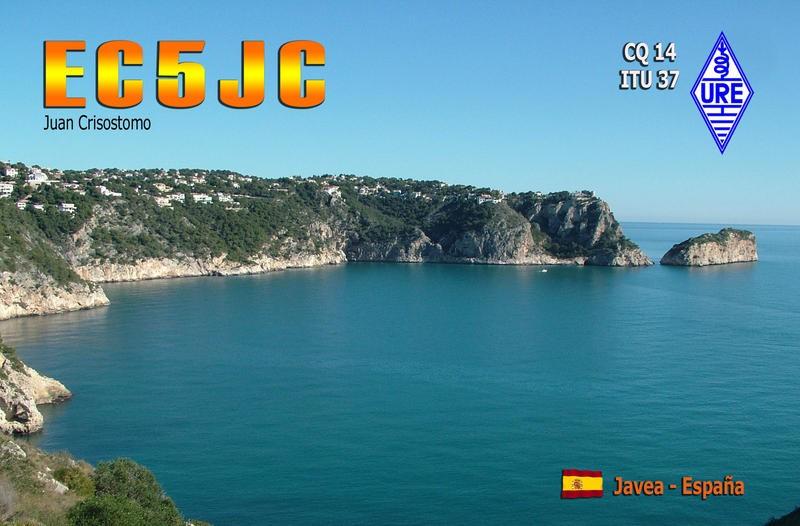 AO570JC Juan Crisostomo Leyda Gavila, Javea, Xabia, Alicante, Spain