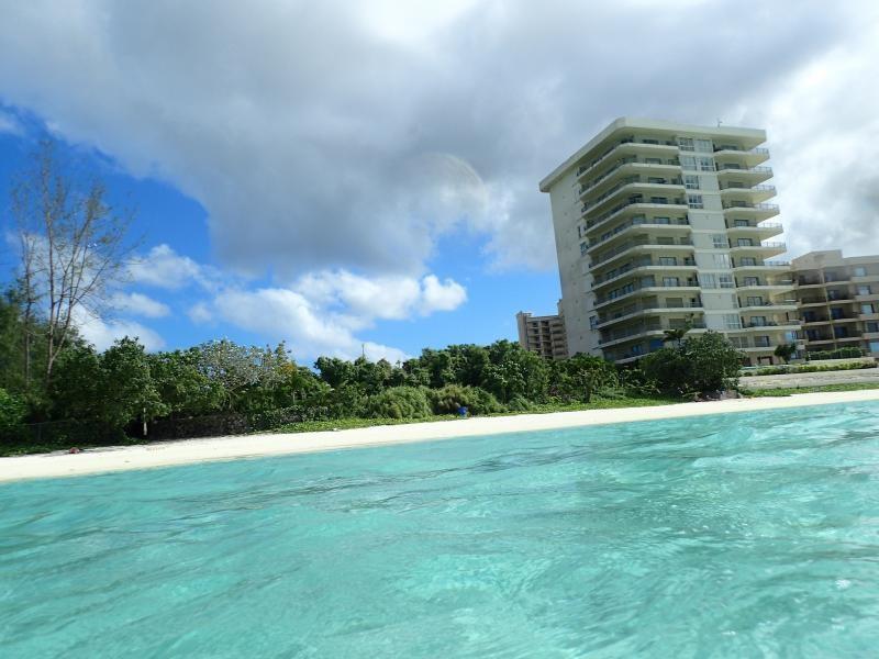KH2/NA8O Guam Island