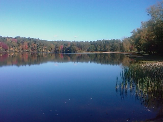 N1AND Chicopee Memorial State Park