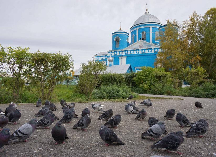 RY0A Achinsk, Russia