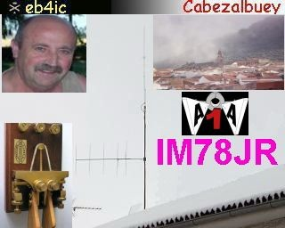 AN470IC Sanchez Arevalo Moyano Emilio, Cabeza del Buey, Badajoz, Spain
