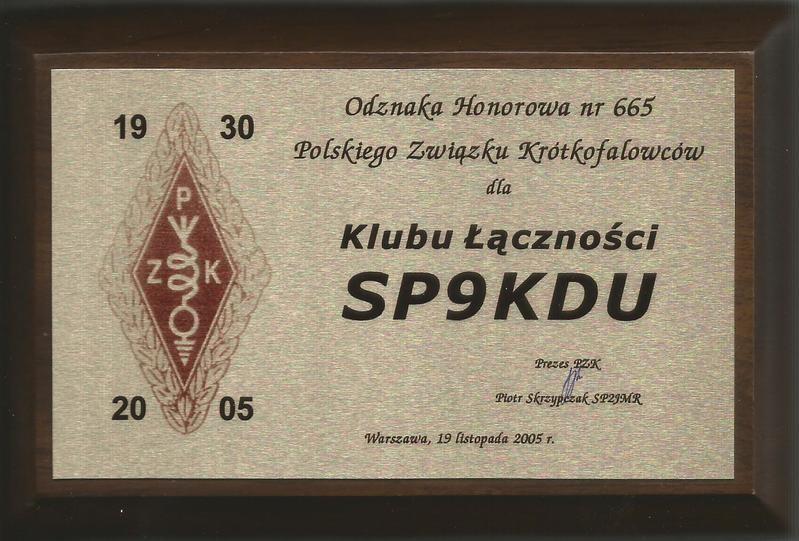 SN1919PS Klub Lacznosci, Tarnowskie Gory, Poland
